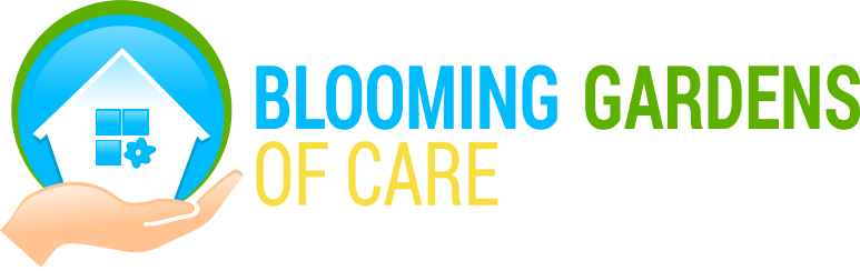 Blooming Gardens Of Care